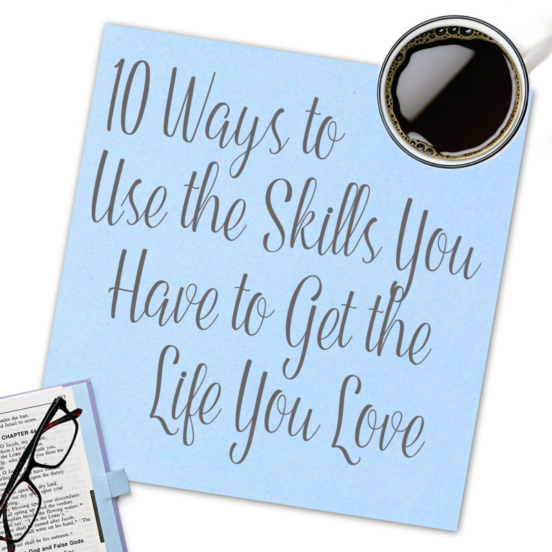 10 ways to get the life Viewing depression as a tendency rather than an illness puts you behind the wheel, so to speak, and may help you change your life here are 10 ways to find inspiration to take on daily life.